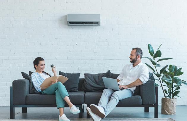 Le système de climatisation à choisir pour sa maison