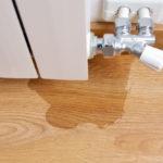 Que faire en cas de fuite de chauffage ?