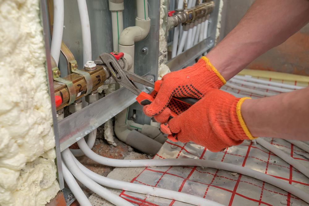 Conseils pour dépannage et réparation de chauffage