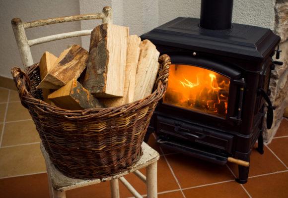 Les différents types de poêle à bois
