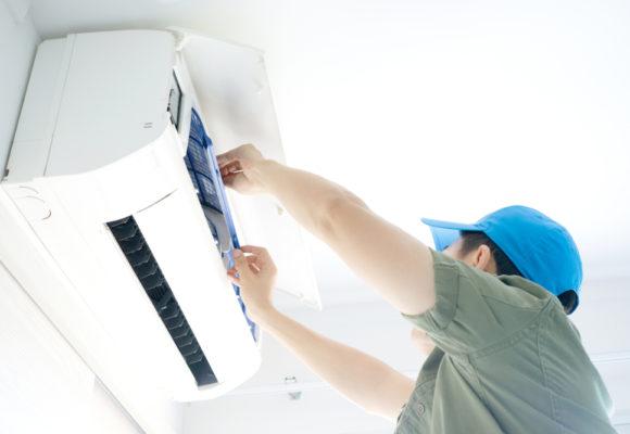 La climatisation réversible pour assurer votre confort