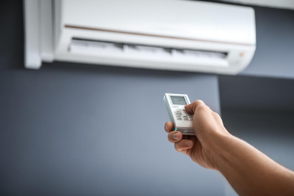 Les conseils pour optimiser l'usage d'une climatisation réversible en hiver