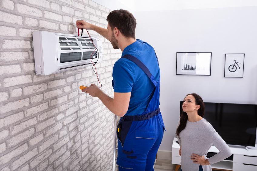 Installation de climatisation à Paris : pourquoi faire appel à un professionnel?
