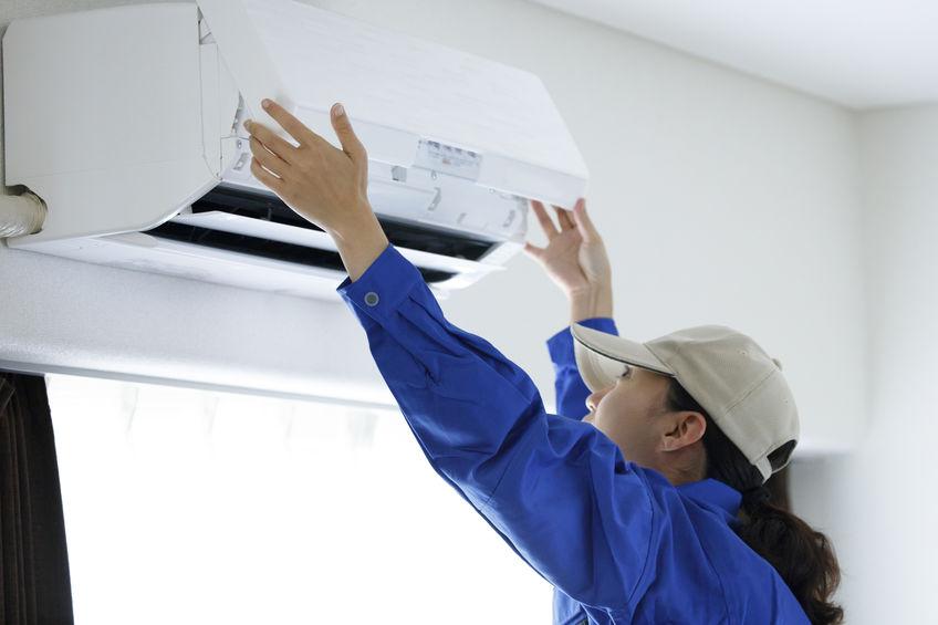 professionnel-climatiseur