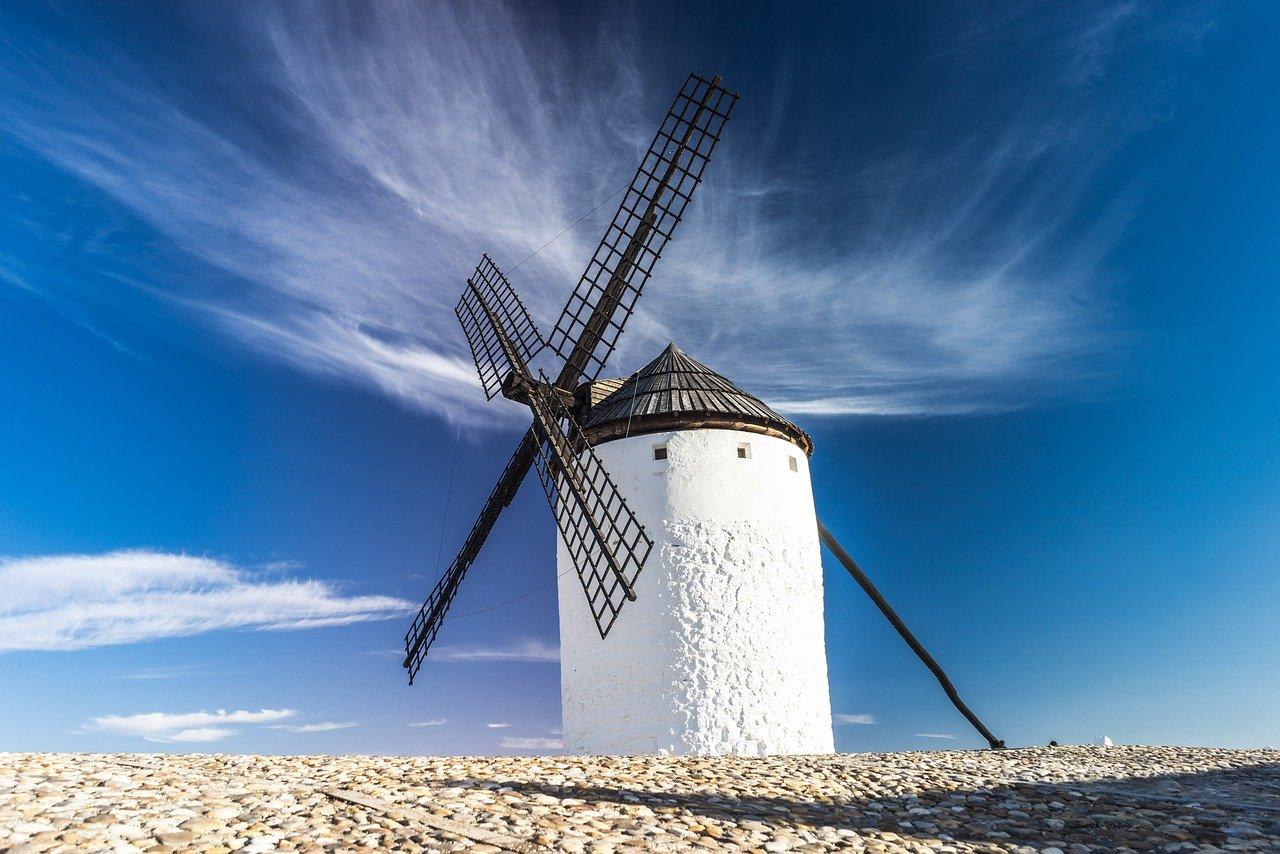 Adopter les énergies renouvelables
